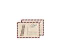 Адресная рассылка почтовых карточек