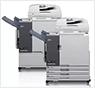 Полноцветные скоростные принтеры Comcolor 9150